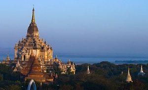 Legalising Gambling in Myanmar