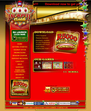 free casino money cash
