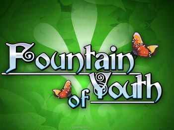 Play FOUNTAIN OF YOUTH Video Slot for FREE