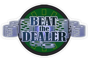 Beat The Dealer casino game